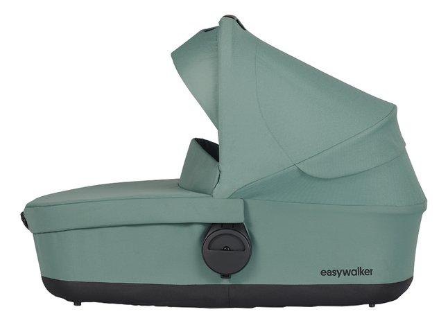 EasyWalker Draagmand Harvey² coral green