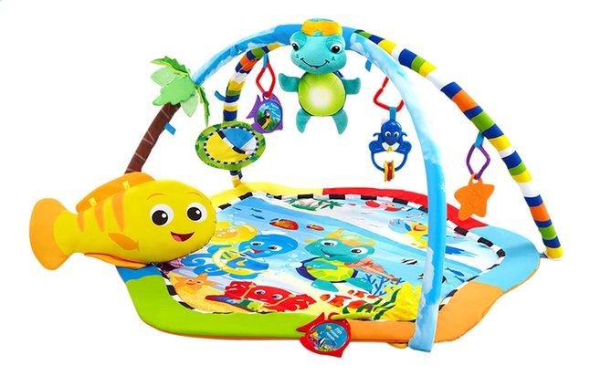 Afbeelding van Bright Starts Speeltapijt Rhythm of the Reef Play Gym from Dreambaby