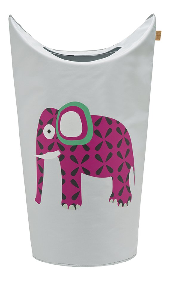Afbeelding van Lässig Linnenmand olifant from Dreambaby