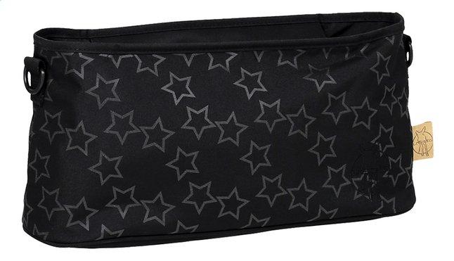 Image pour Lässig Sac de rangement Reflective star noir à partir de Dreambaby