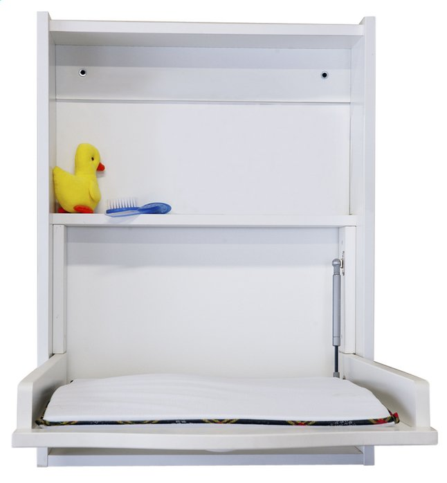 Afbeelding van Quax Wandcommode from Dreambaby