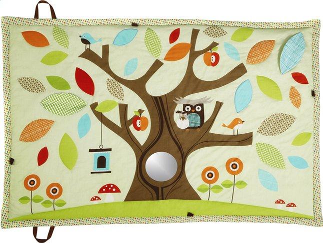 Image pour Skip*Hop Tapis de jeu Treetop Friends Mega Play Mat à partir de Dreambaby