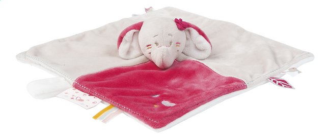 Image pour Noukie's Doudou Anna & Pili Anna à partir de Dreambaby