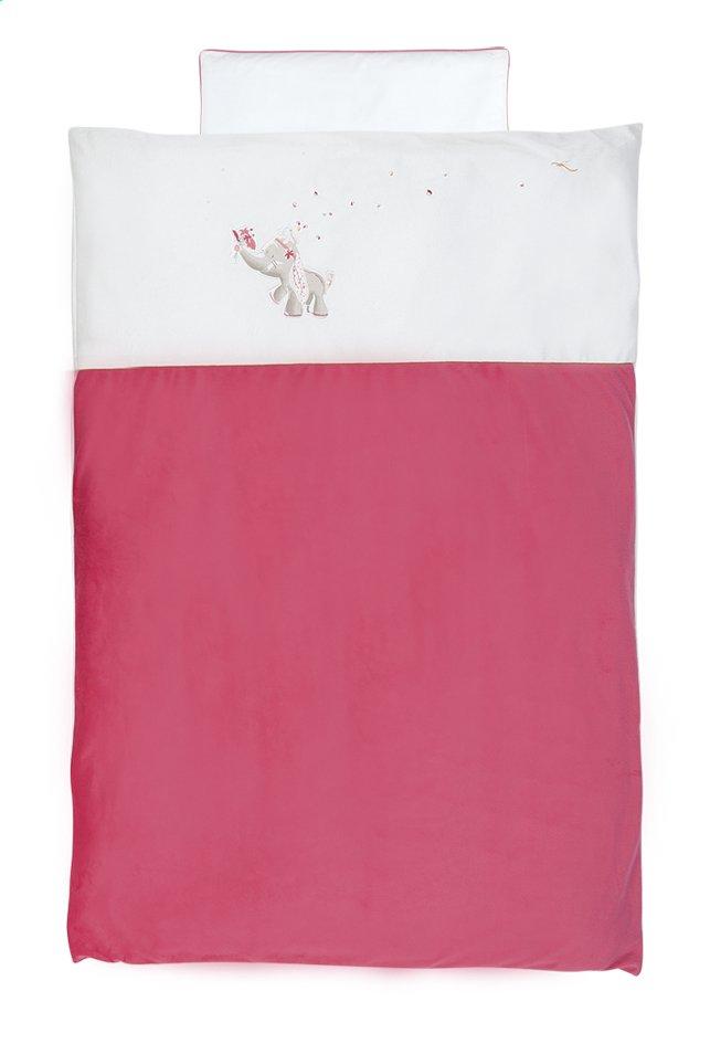 Image pour Noukie's Housse de couette Anna & Pili polyester à partir de Dreambaby