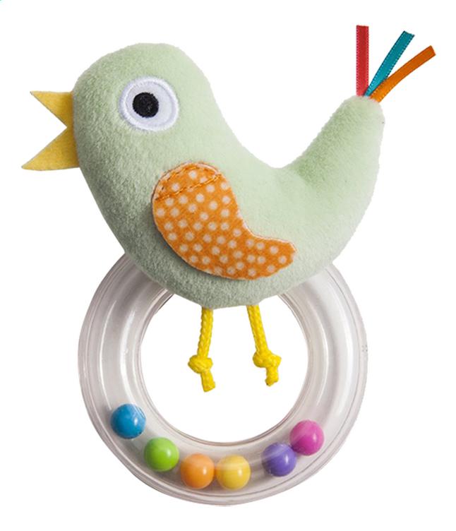 Afbeelding van Taf Toys Rammelaar Cheeky Chick rattle from Dreambaby
