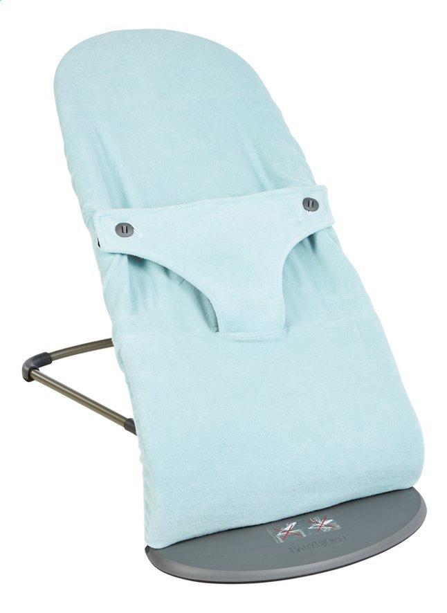 Afbeelding van Dreambee Hoes voor relax Essentials munt badstof from Dreambaby