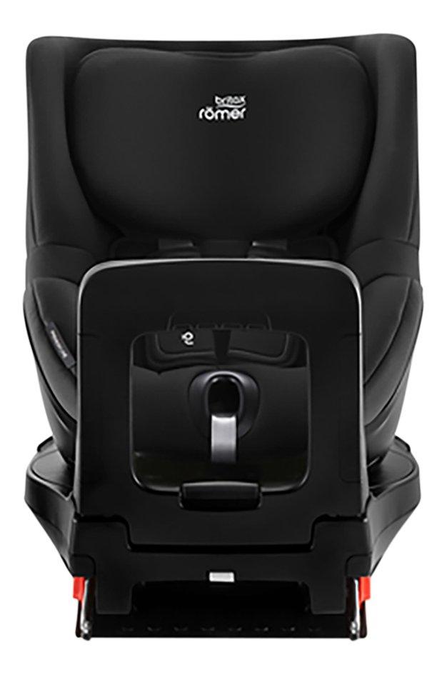 Britax Römer Autostoel Dualfix Groep 0+/1 i-Size Cosmos Black