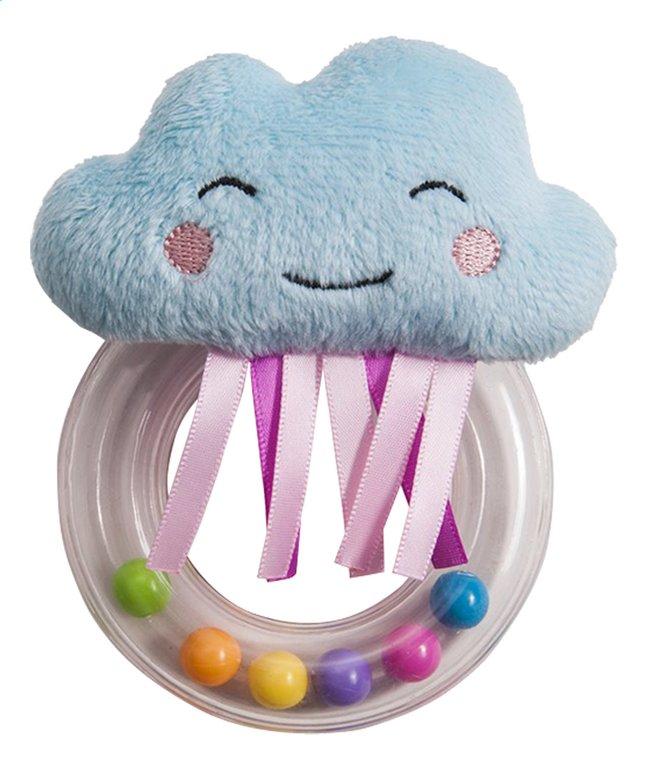 Afbeelding van Taf Toys Rammelaar Cheerful Cloud rattle from Dreambaby