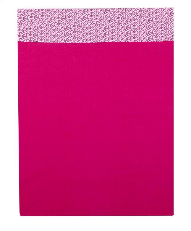 Image pour Dreambee Drap pour lit Essentials fleur coton à partir de Dreambaby