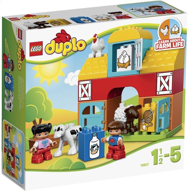 Image pour LEGO DUPLO 10617 Ma première ferme à partir de Dreambaby