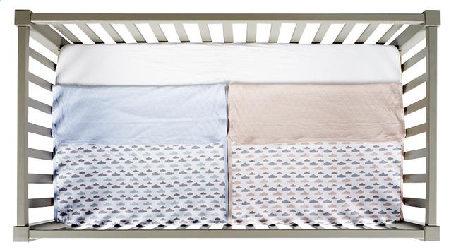 Image pour Quax Parc duo Marie Lucca XL à partir de Dreambaby