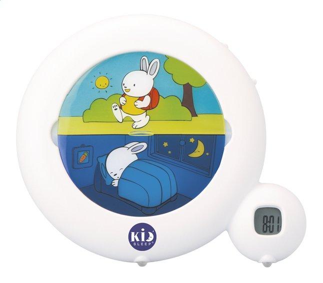 Image pour Claessens'Kids Réveil Kid'Sleep Classic à partir de Dreambaby