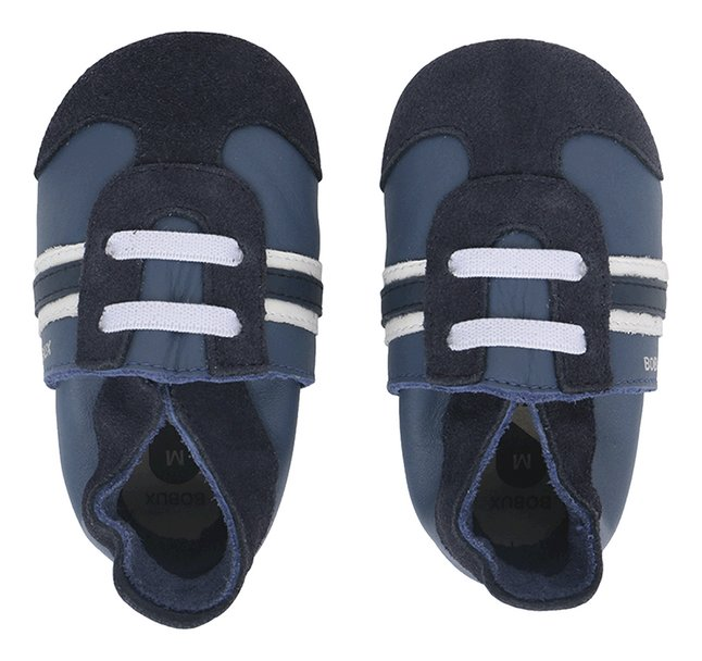 Bobux Chaussures Soft sole Sport navy