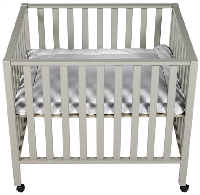 Afbeelding van Childwood Park stone grey from Dreambaby