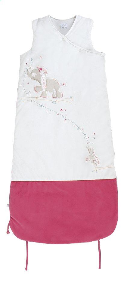 Afbeelding van Noukie's Winterslaapzak Anna & Pili polyester 110 cm from Dreambaby