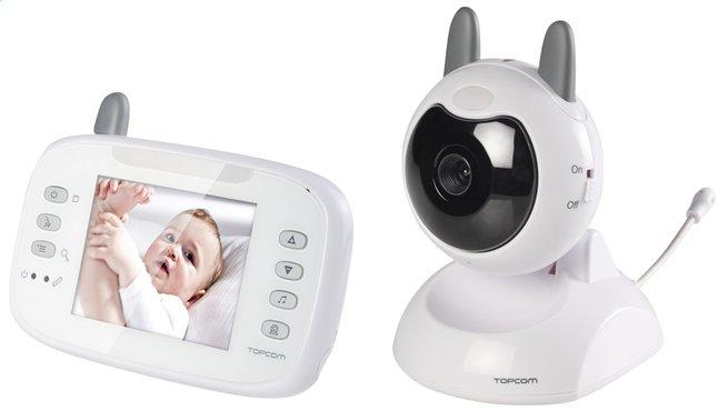 Image pour Topcom Kidzzz Babyphone avec caméra KS-4246 à partir de Dreambaby