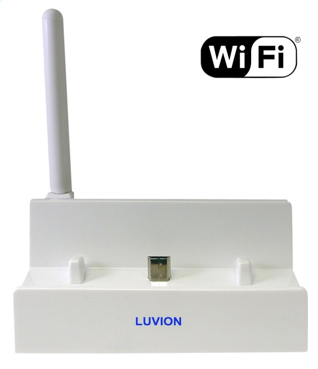 Afbeelding van Luvion Wi-Fi-houder voor Supreme Connect from Dreambaby