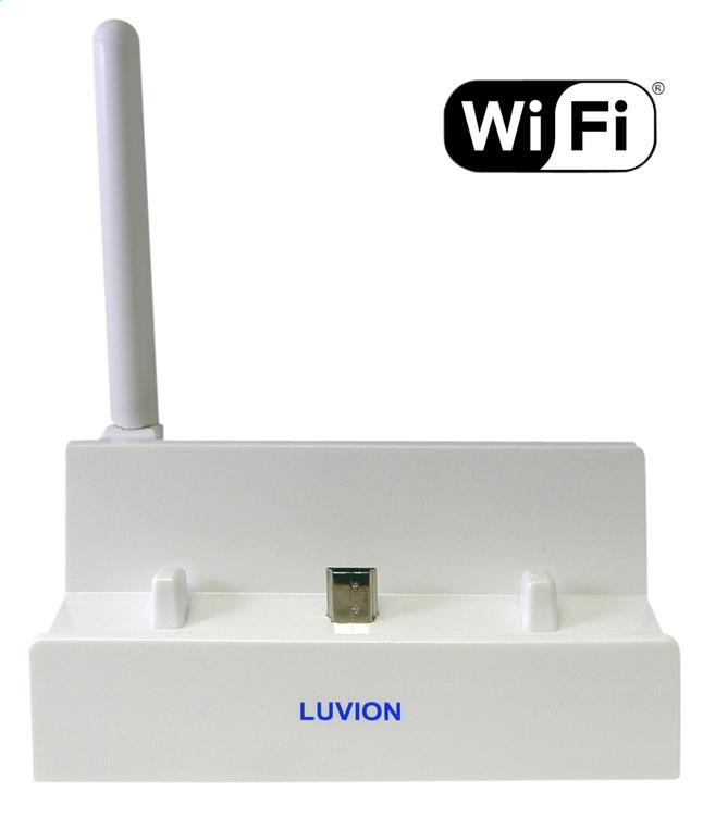 Image pour Luvion Support Wi-Fi pour Supreme Connect à partir de Dreambaby