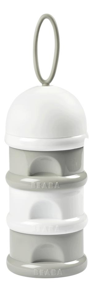 Afbeelding van Béaba Doseerdoos voor poedermelk wit/grijs from Dreambaby