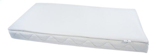Image pour Airgosafe Matelas pour lit de bébé Tencel-HR avec surmatelas Lg 60 x L 120 cm à partir de Dreambaby