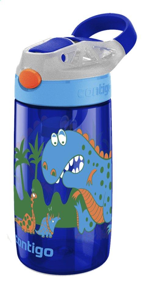 Image pour Contigo Gourde Gizmo flip bleu foncé 420 ml à partir de Dreambaby