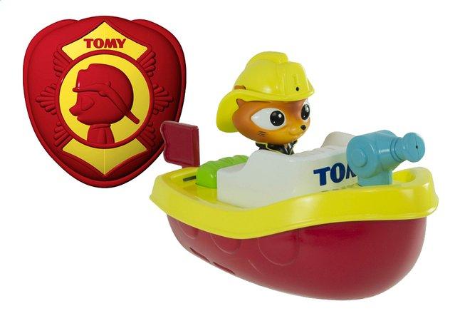 Afbeelding van Tomy Badspeelgoed RC Reddingsboot from Dreambaby
