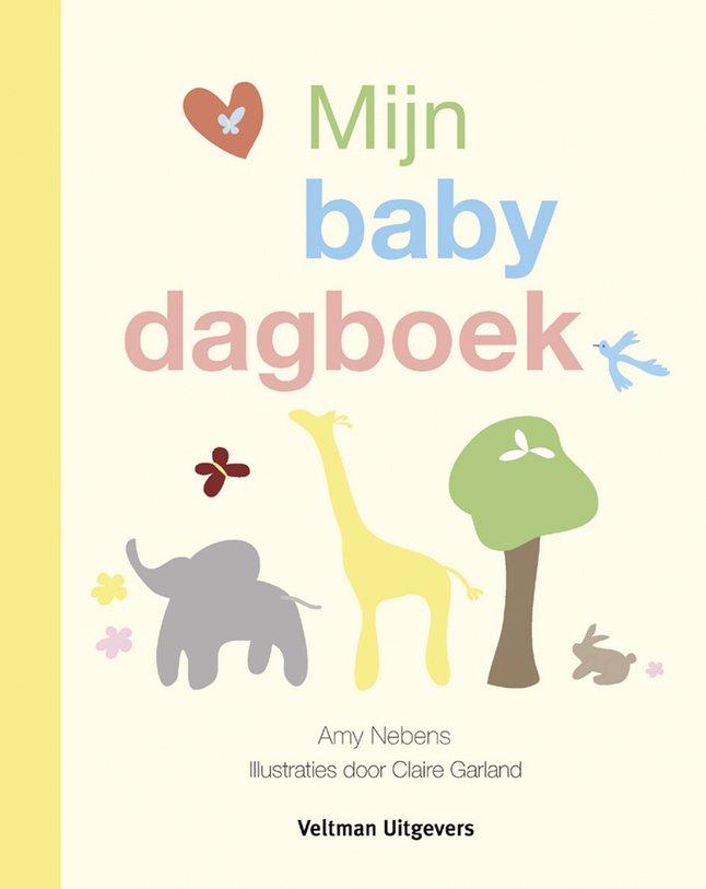 Image pour Mijn babydagboek à partir de Dreambaby
