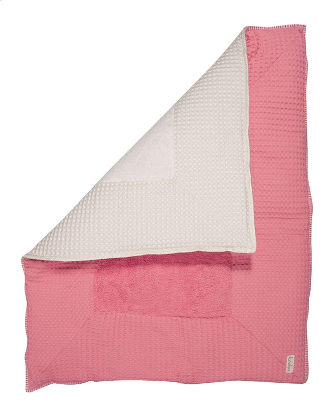 Afbeelding van Koeka Parklegger Amsterdam tea rose/pebble from Dreambaby