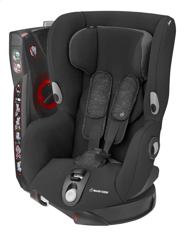 Maxi Cosi Autostoel Groep 1.Maxi Cosi Autostoel Axiss Groep 1 Nomad Black Dreambaby