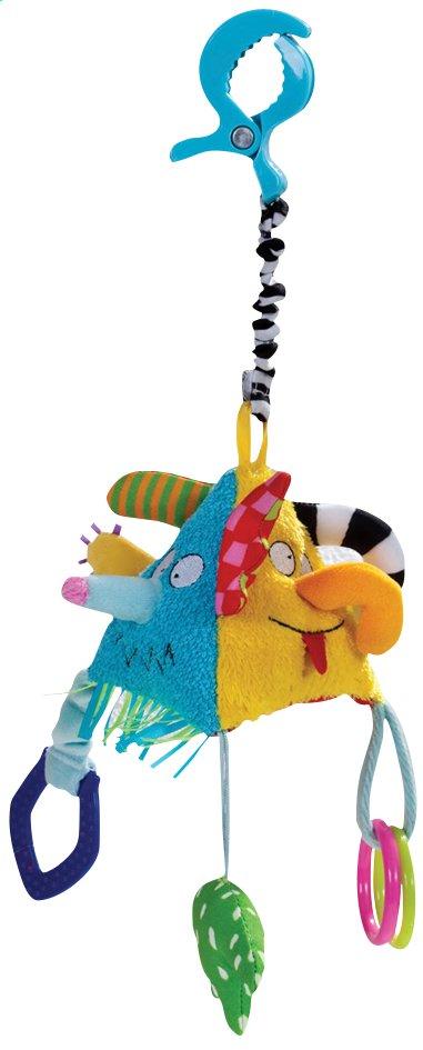 Image pour Taf Toys Jouet à suspendre Kooky Pyramid à partir de Dreambaby