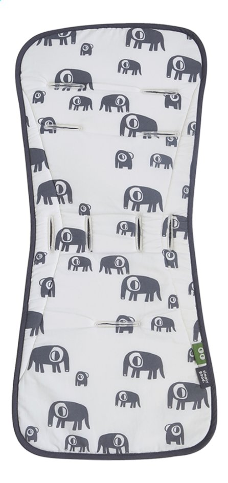 Afbeelding van Simply Good Inlegkussen olifant/pijl cream from Dreambaby