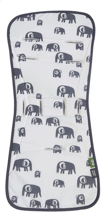 Image pour Simply Good Coussin éléphant/flèche cream à partir de Dreambaby