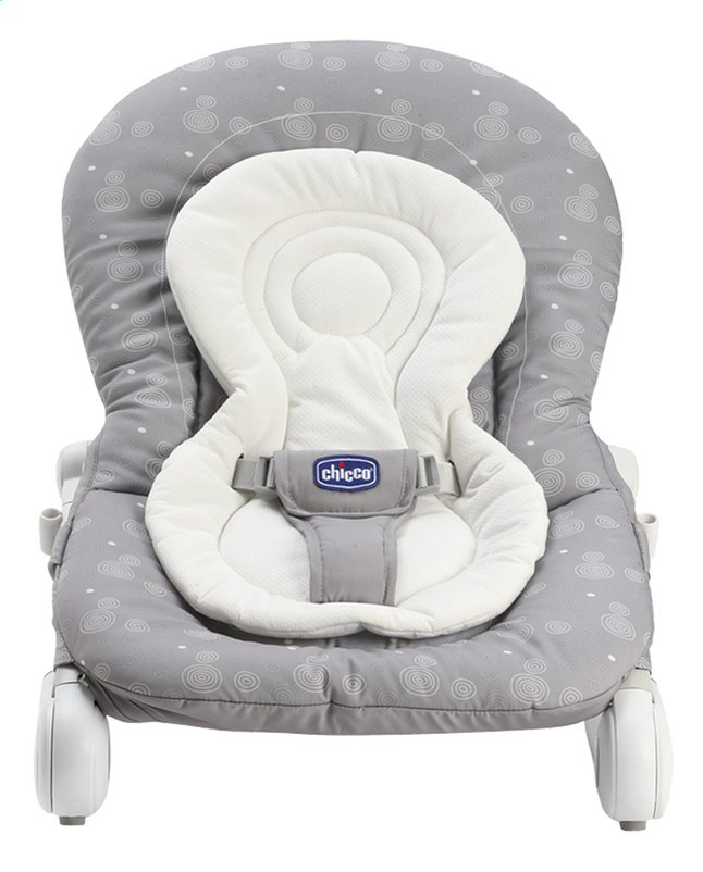 Afbeelding van Chicco Relax Hoopla Bouncer stone from Dreambaby