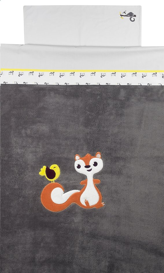 Afbeelding van Dreambee Laken voor bed Ayko katoen from Dreambaby