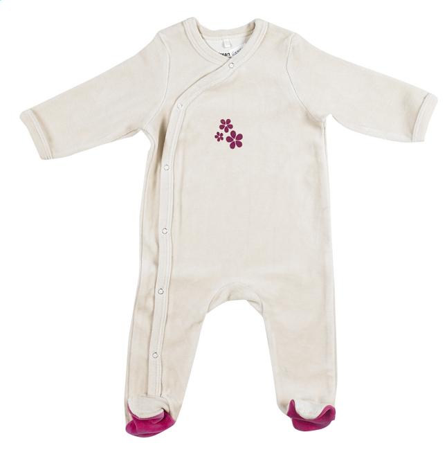Afbeelding van Dreambee Pyjama Essentials bloem maat 62/68 from Dreambaby