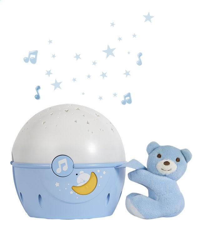 Image pour Chicco Projecteur Next 2 Stars First Dreams bleu à partir de Dreambaby