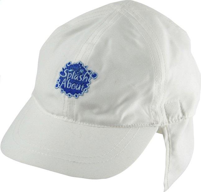 Image pour Splash About Casquette Légionnaire 0 - 2 ans blanc à partir de Dreambaby