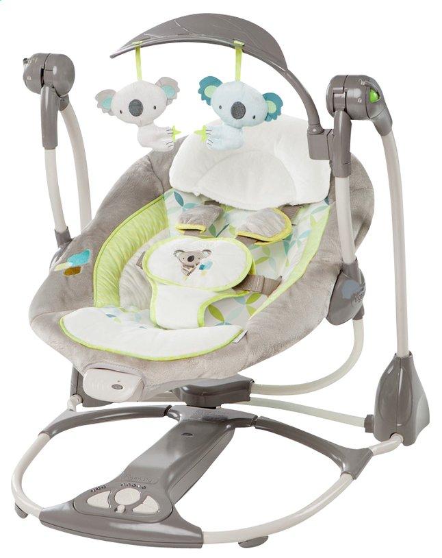 Image pour Ingenuity Balancelle pour bébé ConvertMe Portable Swing Brighton à partir de Dreambaby