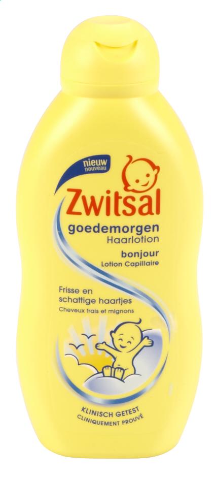 Afbeelding van Zwitsal Shampoo Goedemorgen 200 ml from Dreambaby