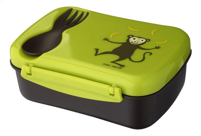 Image pour Carl Oscar Lunchbox N'ice Box lime à partir de Dreambaby