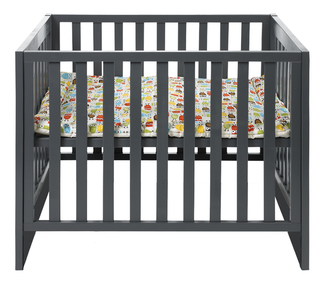 Afbeelding van Troll Park Loft seal grey from Dreambaby