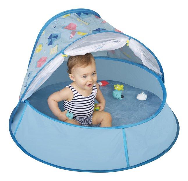 Afbeelding van Babymoov Uv-werende pop-uptent Aquani blauw from Dreambaby