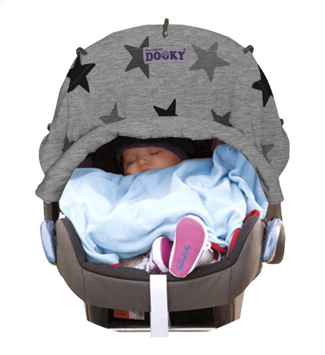 Image pour Dooky Écran de protection Design étoile gris à partir de Dreambaby