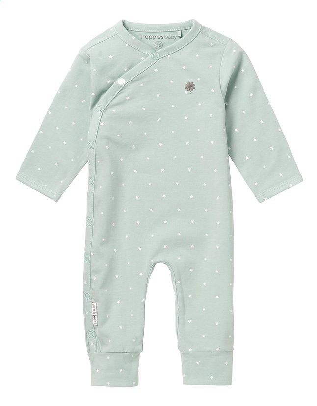 Afbeelding van Noppies Pyjama Lou mint from Dreambaby