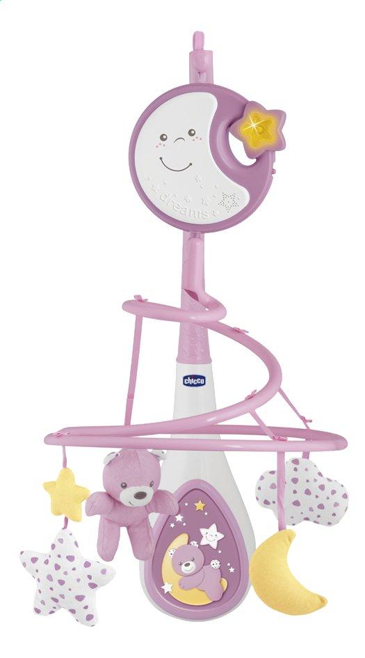 Afbeelding van Chicco Mobiel met muziek Next2Dreams roze from Dreambaby