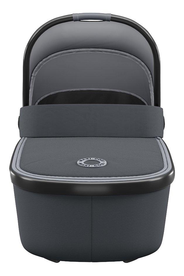 Maxi-Cosi Opvouwbare draagmand Oria essential graphite