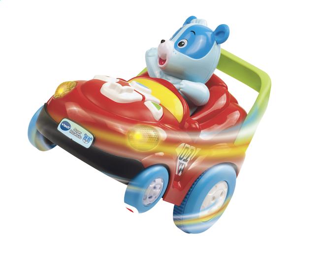 Image pour VTech Super Raceauto rood NL à partir de Dreambaby