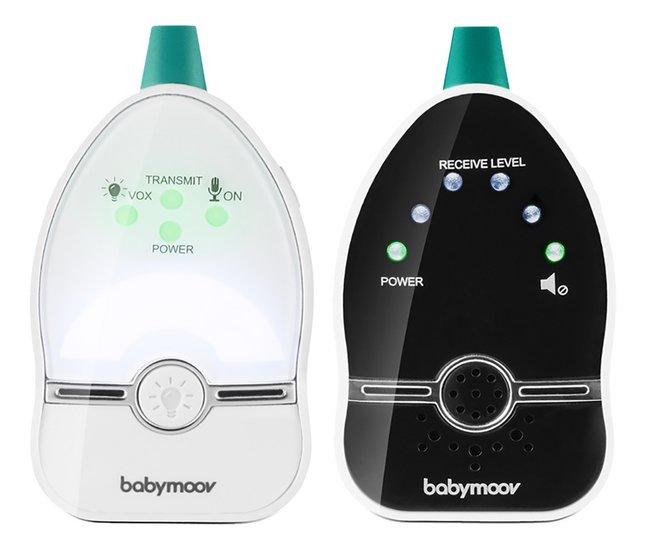 Babymoov Babyphone Easy Care - modèle 2019
