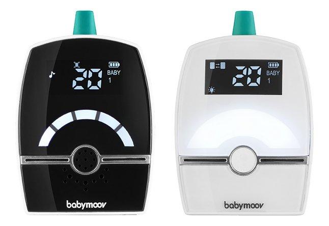 Image pour Babymoov Babyphone Premium Care - modèle 2019 à partir de Dreambaby