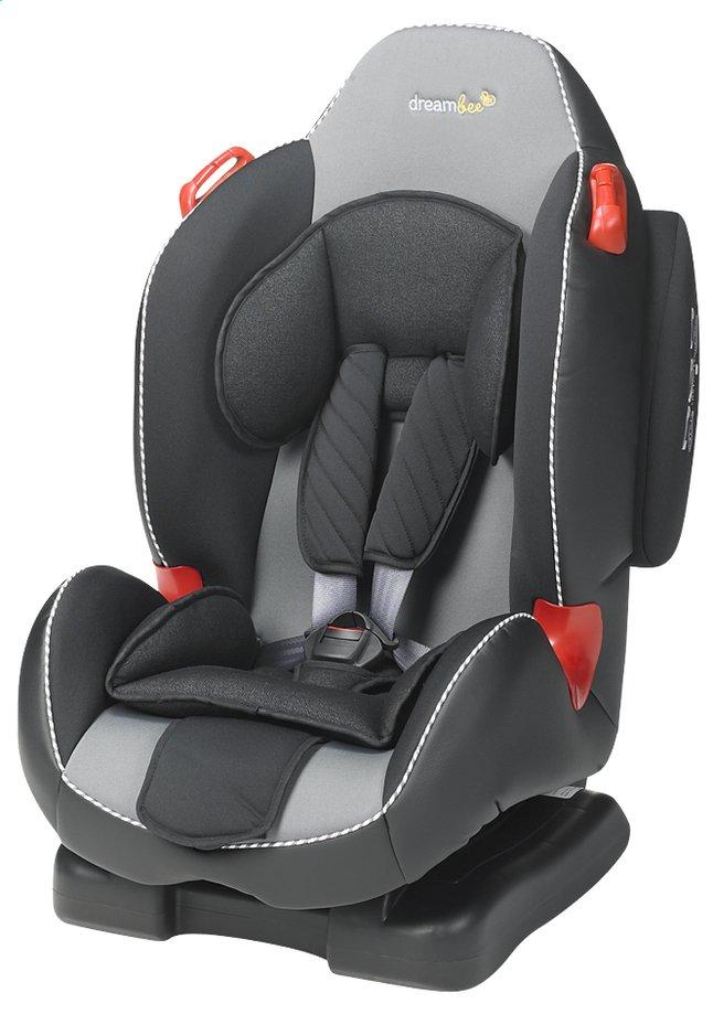 Image pour Dreambee Siège-auto Essentials Groupe 1/2 gris à partir de Dreambaby